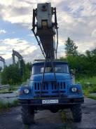 ВС- 222-01, 1999. Автовышка, 22м.