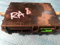Электронный контроль устойчивости. Honda Odyssey, RA8 Двигатель J30A