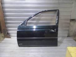 Дверь передняя левая Peugeot 605(Пежо 605) 1993 г. в