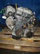Двигатель в сборе. Mazda Training Car, GF8P Mazda Premacy, CP8W Mazda Familia, BJ3P, BJ5P, BJ5W, BJ8W, BJEP, BJFP, BJFW, YR46U15, YR46U35, ZR16U65, ZR...
