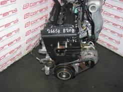 Двигатель HONDA B20B для STEPWGN, CR-V, S-MX, ORTHIA.