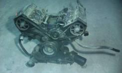 078100098AX Двигатель AAH, 2,8 литра бензин