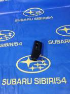 Ручка открывания багажника. Subaru Legacy, BL, BL5