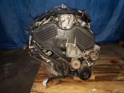 Двигатель в сборе. Mitsubishi Chariot Mitsubishi Chariot Grandis, N86W, N96W Mitsubishi Diamante, F36A, F46A, F47A Двигатель 6G72