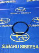 Тросик багажника. Subaru Legacy, BL5