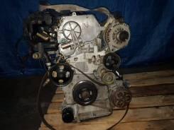 Двигатель в сборе. Nissan: Teana, Wingroad, Liberty, X-Trail, Caravan, NV350 Caravan, Atlas, Serena, Avenir, Primera, AD, Prairie Двигатель QR20DE