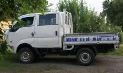 Kia Bongo III. Продам Киа Бонго 3, 2 900куб. см., 1 000кг.
