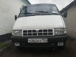 ГАЗ ГАЗель. Продаётся Газель ГАЗ 3302, 2 400куб. см., 2 000кг., 6x4