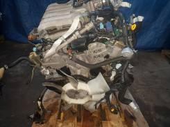 Двигатель в сборе. Infiniti: FX45, G35, FX35, M45, M35 Nissan: Skyline, 350Z, Fairlady Z, Elgrand, Stagea, Fuga Двигатель VQ35DE