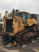 Caterpillar D9R. Бульдозер 2008-2007 года несколько машин., 14 000куб. см., 50 000,00кг.