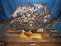 Двигатель в сборе. Subaru Forester, SF5, SG, SG5 Subaru Legacy, BL5, BP5 Subaru Impreza, GH7 Двигатели: EJ20, EJ201, EJ202, EJ203, EJ20A, EJ20E, EJ20G...