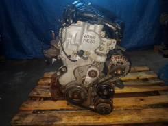 Двигатель в сборе. Nissan: Teana, Qashqai+2, X-Trail, Bluebird Sylphy, Sylphy, Serena, Dualis, Qashqai, Lafesta Двигатели: MR20, MR20DE