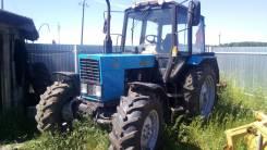 МТЗ 82. Трактор ,2013г, 80 л.с.