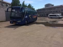 Golden Dragon. Автобус Голден Драгон, 43 места