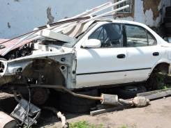 Toyota Sprinter. AE101, 4EFE
