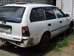 Toyota Corolla. EE106, 5AFE