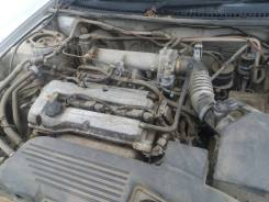 Двигатель в сборе. Ford Laser, BJ5WF