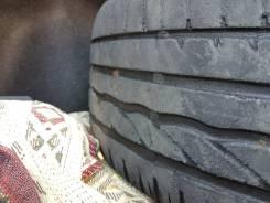 Bridgestone Turanza ER300. Летние, 2007 год, 100%, 4 шт