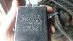 Блок управления стеклоочистителем. Toyota Estima Emina, CXR10, CXR10G, CXR11, CXR11G, CXR20, CXR20G, CXR21, CXR21G, TCR10, TCR10G, TCR11, TCR11G, TCR2...
