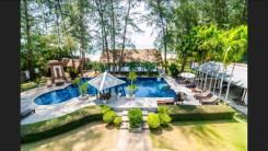 Продам действующий бизнес Отель 4* в Тайланде
