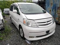 Toyota Alphard. ATH100006239, 2AZFXE