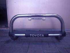 Дуги багажника. Toyota Hilux Surf, KZN130G, KZN130W, LN130G, LN130W, VZN130G, YN130G