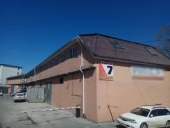 Сдаются в аренду офисы 15,2 м. кв. 15кв.м., проспект 100-летия Владивостока 155 кор. 7, р-н Вторая речка. Дом снаружи