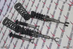 Амортизатор. Nissan 100NX Nissan Stagea, HM35, M35, PM35 Двигатели: VQ25DD, VQ30DD, VQ35DE