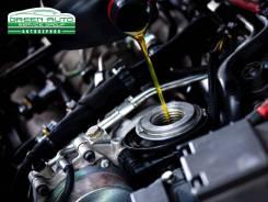 Замена масла в двигатели, АКПП, МКПП, вариаторе и прочих тех жидкосте