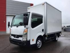 "Nissan Atlas. Грузовой-фургон Nissan-Atlas, категория ""B"", 2 000куб. см., 1 750кг."