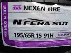 Nexen N'FERA SU1. Летние, 2018 год, без износа, 4 шт