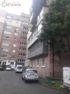 2-комнатная, улица Авраменко 17. Эгершельд, проверенное агентство, 24кв.м. Дом снаружи