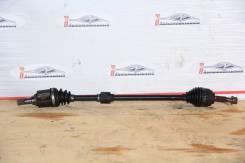 Привод, полуось. Nissan: Wingroad, Bluebird Sylphy, Tiida Latio, Latio, Tiida Двигатель HR15DE