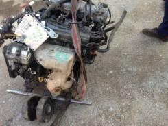 Двигатель в сборе. Toyota: Carina, Vista, Corona, Caldina, Camry Двигатель 3SFE