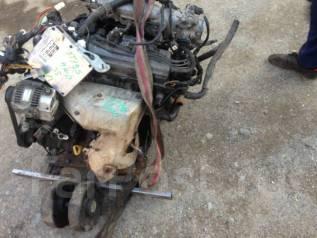 Двигатель в сборе. Toyota: Vista, Carina, Corona, Caldina, Camry Двигатель 3SFE