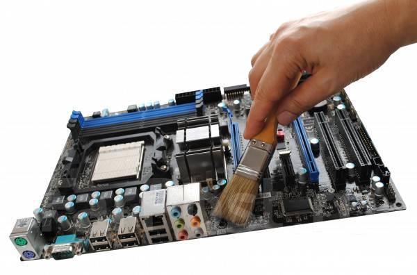Компьютерщик Установка Настройка Ремонт ПК ноутбук Антивирус Програм