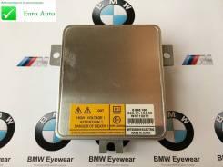 Блок ксенона. BMW 3-Series, E90, E90N, E91 BMW 3-Series Gran Turismo Двигатели: M57D30TU2, N46B20, N47D20, N52B25, N52B25A, N52B30, N53B30, N54B30