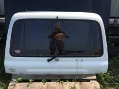 Дверь багажника. Toyota Land Cruiser, FJ80, FJ80G, FZJ80, FZJ80G, HDJ80, HZJ80, J80
