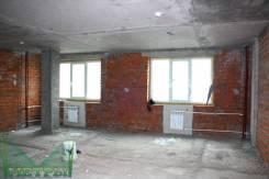 1-комнатная, улица Кипарисовая 2а. Чуркин, агентство, 50кв.м. Интерьер