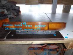 Повторитель бамперный на Mitsubishi Canter FD501 270-87074