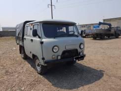 УАЗ 39094 Фермер. Продается УАЗ Фермер 390945, 2 700куб. см., 1 000кг.
