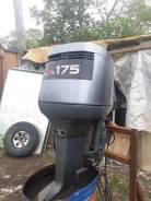 Yamaha. 175,00л.с., 2-тактный, бензиновый, нога X (635 мм), 1992 год год