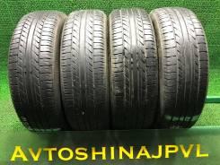 Toyo J50. Летние, 2004 год, 10%, 4 шт