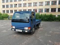 Nissan Diesel Condor. Продам грузовой самосвал Nissan Condor 1994 г. в. Б/П по РФ., 4 214куб. см., 3 000кг., 4x2