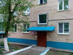 2-комнатная, п.Лучегорск 1-ый микрорайон. Пожарский, частное лицо, 41кв.м.