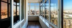 Остекление: окна, двери, балконы, лоджии, витражи