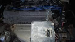 Двигатель в сборе. Toyota Harrier, SXU10, SXU10W Toyota Camry Gracia, SXV20, SXV20W Toyota Mark II Wagon Qualis, SXV20, SXV20W Двигатель 5SFE
