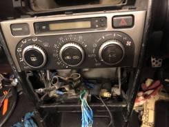 Блок управления климат-контролем. Toyota Altezza
