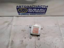 Блок управления airbag. Subaru Outback, BP9, BPH, BPE, BPELUA Двигатели: EJ25, EZ30, EZ30D