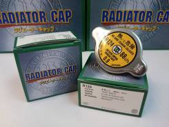 Крышка радиатора R124/P539K/RC-10/KH-C19/C10 FUTABA
